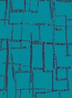 Maze blues - tricot