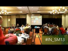 #Indiana's 5th Annual Social Media Summit and SMackdown Awards - YouTube