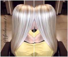 Dimensional Blonde Extreme | Modern Salon