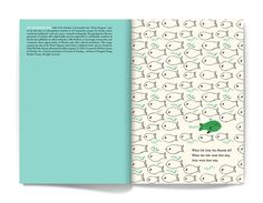 UVA annual report / #design by matt chase