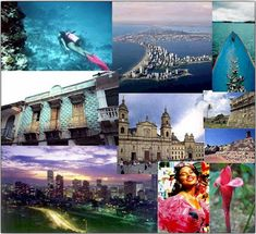 Costumbres y Tradiciones del Pueblo Colombiano