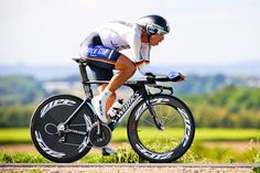 世界選個人TT、58分38秒のトップタイムで連覇を達成したトニ・マルティン