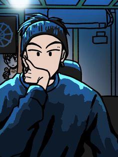 Jaebum (Got7)