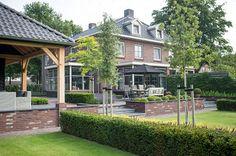 Outdoor Rooms, Outdoor Gardens, Outdoor Living, Belgian Style, Build Your Dream Home, Garden Styles, Garden Planning, Garden Inspiration, Backyard Landscaping