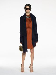 All the Looks From the Banana Republic Fall 2016 Ready-to-Wear Show