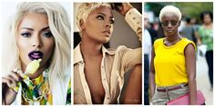 Platinum Blonde Hair. Is It The New Hair Trend? | Hairstyle Ideas