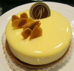 Singapore Japan Food Blog : Dairy & Cream: Payard New York & Henri Carpentier