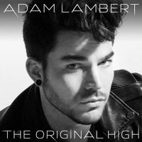 Recording New Album Was A 'High' Point For Adam Lambert by Hollywood Outbreak on SoundCloud