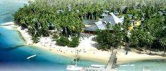 Club Med Moorea Tahiti.  First Island vacation, in '87