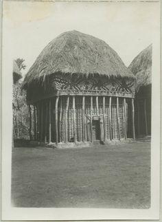 Bamum - Cameroun