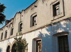 Claustro del Ex Convento de Nuestra Señora de la Merced | Sitios
