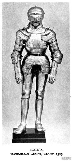 维也纳艺术史博物馆的珍品盔甲-欧洲-四海一家 论坛 - 超级苹果网