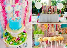 Easter Has Sprung, Spring Easter Party Ideas + Sale on Printables! - Kara's Party Ideas - The Place for All Things Party