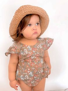 Girls Party Dress, Girls Dresses, Flower Girl Dresses, Baby Girl Accessories, Little Girls, Special Occasion, Girl Outfits, Bodysuit, Rompers