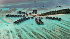 Club Med - Kani (Maldives)