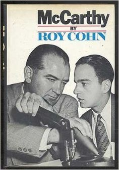 Mccarthy: Roy Cohn: 9781125326596: Amazon.com: Books