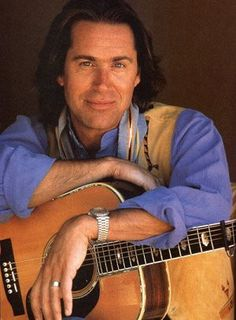 Dan Fogelberg is a very good musician. Liked his music from his early years.