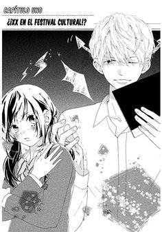 Sensei wa Warui Ko Capítulo 1 página 1 - Leer Manga en Español gratis en NineManga.com