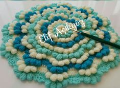 This Pin was discovered by Eli Easy Crochet Patterns, Crochet Designs, Teapot Cover, Bowling Shirts, Yarn Shop, New Hobbies, Vintage Patterns, New Trends, Doilies