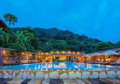Veranda Natural Resort : Kep, Cambodia