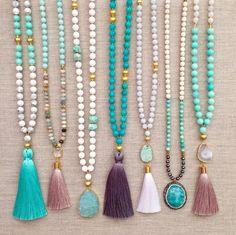 Mala Beads                                                       …