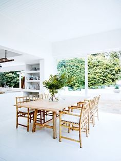 Renovation: a spacious Sydney home gets an exotic Mediterranean makeover — Vogue Living