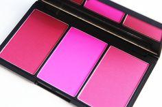 Sleek Blush by 3 - Pink Sprint. BW