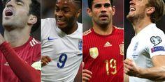 مشاهدة مباراة إنجلترا واسبانيا بث مباشر بتاريخ 15-11-2016 مباراة ودية