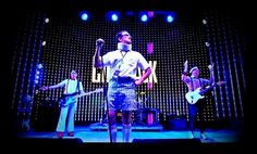 The Spazmatics The Ultimate New Wave 80's Show