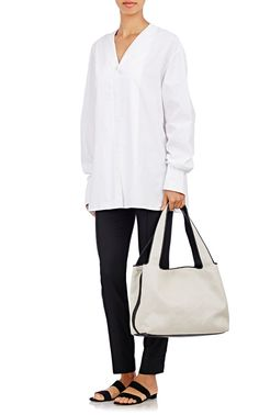 Duplex Shoulder Bag