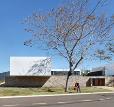 SN HOUSE | Studio Guilherme Torres