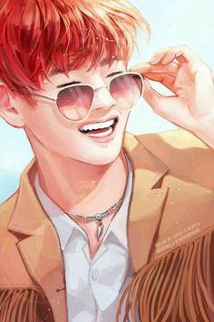 Read from the story Fanart Yoonmin/Jimsu by with reads. Fanart Bts, Taehyung Fanart, Bts Taehyung, Jimin, K Pop, Anime Angel, Bts Art, Bts Anime, Animé Fan Art