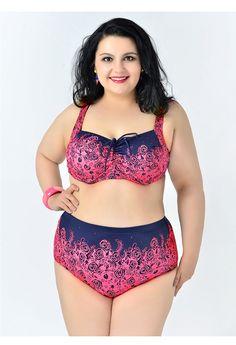 3662d1b2ca Plus Size Swimsuit 2016 hot sale butterfly printed swimwear plus size  swimsuit women summer dress plus