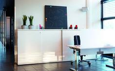 Big  Martela Big, een opbergkast van PLAN@OFFICE ontworpen door Martela.