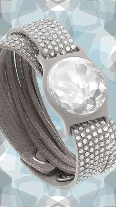 Fitness tracking in style: The Swarovski Shine. WHEN CAN I BUY THIS!!! Misfit trackers are the best. No charging. Sleep tracking, and waterproof.  I love my flash, and was thinking about investing in the shine. Now I'll wait until this baby is out instead!