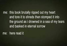 The Fault In Our Stars by John Green did this. Took me 3 days to read the last 50 pages because I just couldn't bear it.