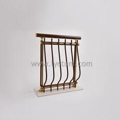 Modeli aluminijumskih ograda