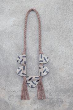 FANNY PENNY // necklace