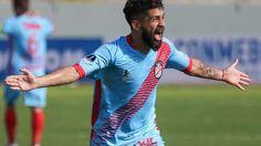 Patronato - Arsenal: horario, TV y formaciones Juegan a las 21 en Paraná. Televisa la TV Pública. Fuente ... http://sientemendoza.com/2017/03/10/patronato-arsenal-horario-tv-y-formaciones/