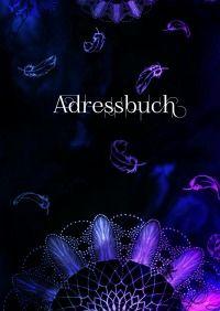 Federleicht ~ Adressbuch - Alex Hill, Alexondra Cooper