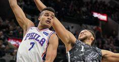 SCRIVOQUANDOVOGLIO: BASKET NBA (26/01/2018)