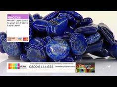 How to make Genuine Gemstone Jewellery - JM DI 01/06/14