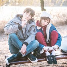 one of the greatest ships of all time // weightlifting fairy kim bok joo blessed my soul oof Weightlifting Fairy Kim Bok Joo Swag, Weightlifting Fairy Kim Bok Joo Wallpapers, Nam Joo Hyuk Lee Sung Kyung, Joon Hyuk, Live Action, Weighlifting Fairy Kim Bok Joo, W Two Worlds, Kdrama, Swag Couples