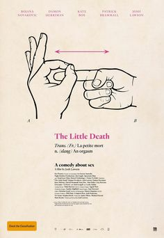 Return to the main poster page for The Little Death