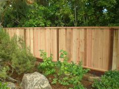 good neighbor fence - Google Search