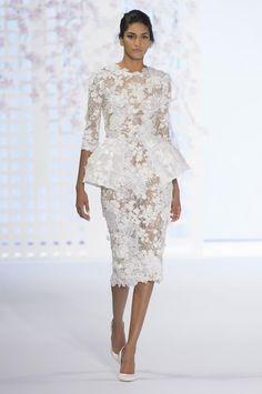 Дань истинной красоте от дуэта Ralph&Russo: коллекция Haute Couture весна-лето 2016 - Ярмарка Мастеров - ручная работа,…