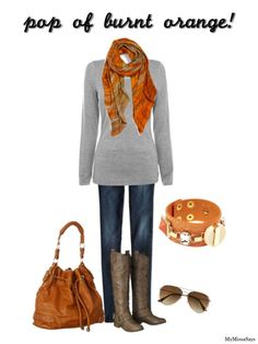 pinterest women's fashion over forty | Found on mymissasays.wordpress.com