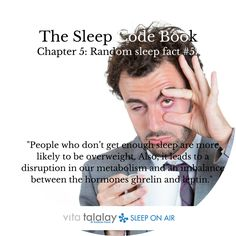 People who don't get enough sleep are more likely to be overweight. Also, it leads to a disrpution in our metabolism and an imbalance between the hormones ghrelin and leptin. Latex Mattress, Healthy Sleep, Lose Weight Naturally, Burn Belly Fat, Metabolism, Burns, Weight Loss, Facts, People