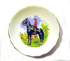 Just Horsin and Monkeyin Around with TeamVintageUSA by Isabel on Etsy