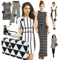 Zebra Madness (from 5 Fresh Spring 2014 Trends | Find&Save blog)